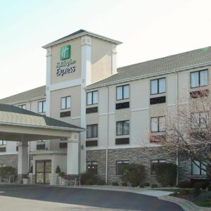 Holiday Inn Marshall