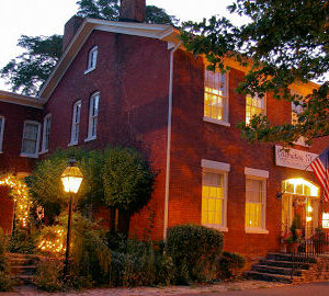 National House Inn Bed & Breakfast