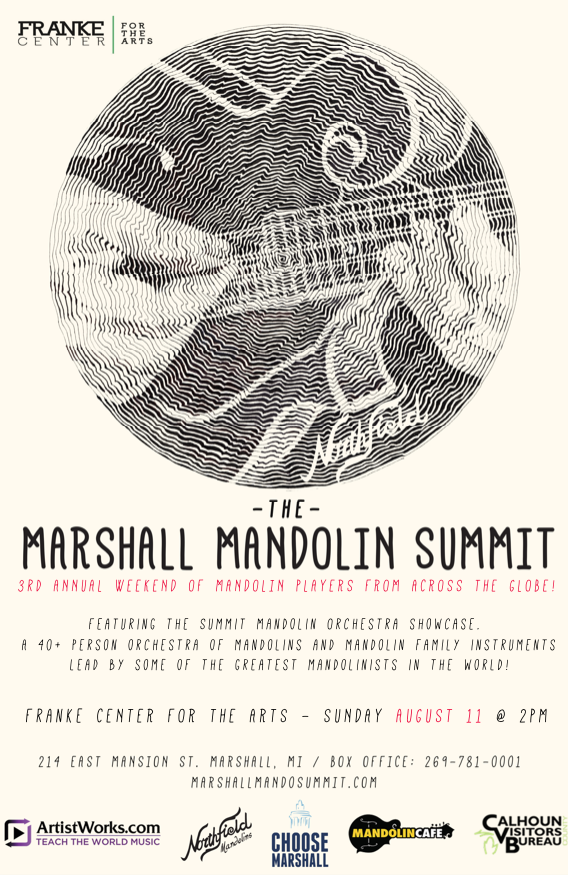 Performances - Marshall Mandolin Summit