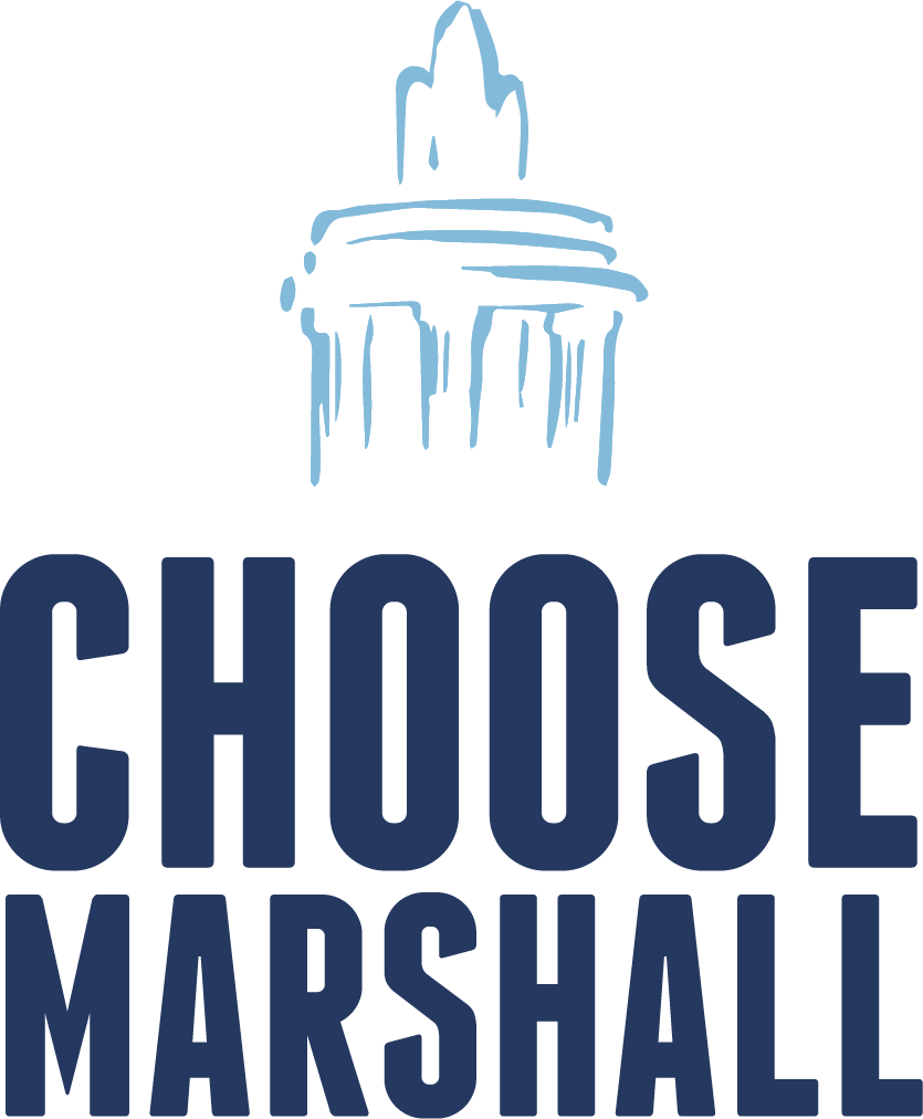 Choose Marshall